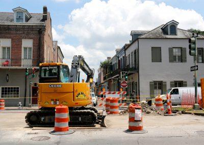 excavators-new-orleans