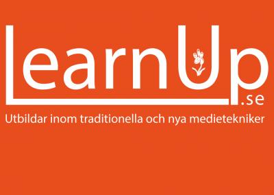 LearnUp utbildning